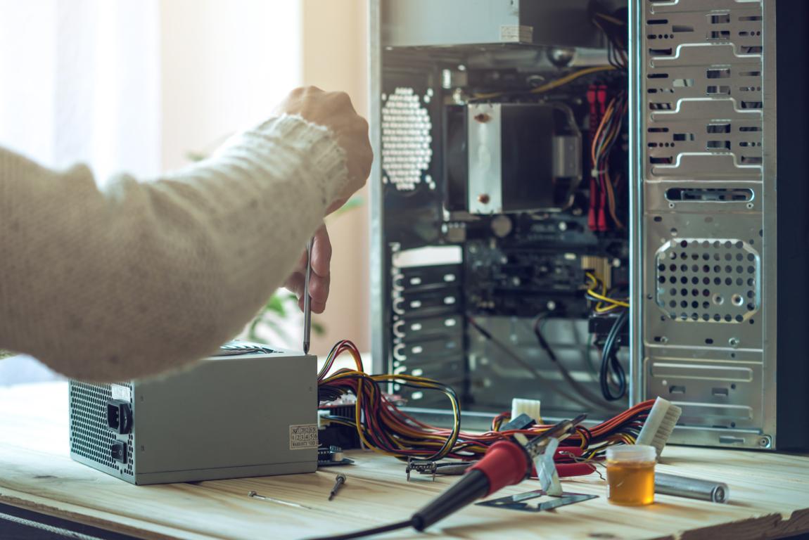 Buffalo MN computer repair